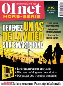 01netHSVideo:Smartphone